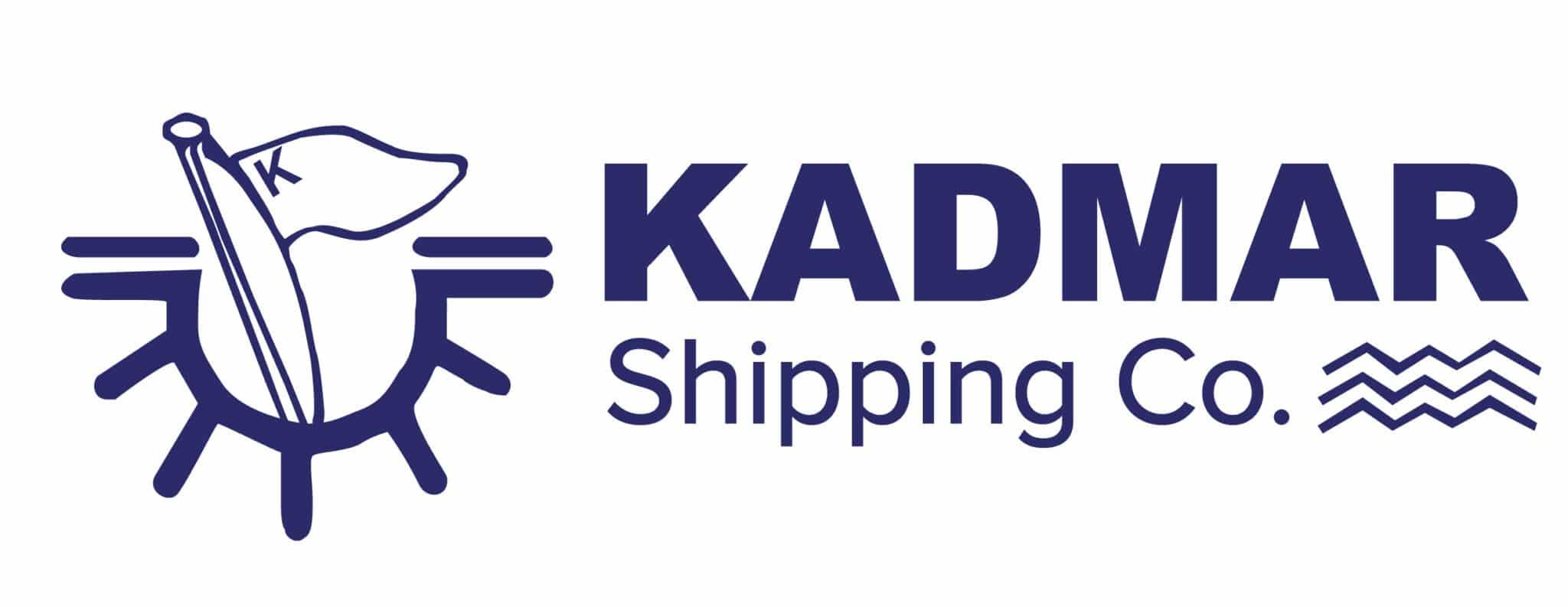kadmar shipping logo 01