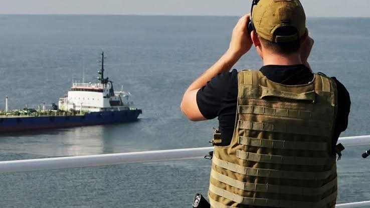 Anti Piracy Security Services